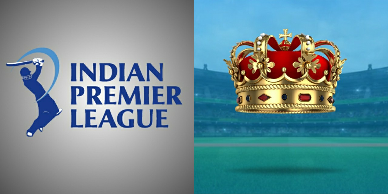 IPL King Crown (Pic - Twitter)
