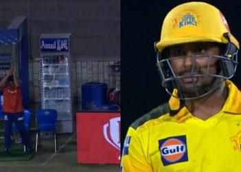 Ambati Rayudu scored 72 runs off 27 balls vs Mumbai Indians