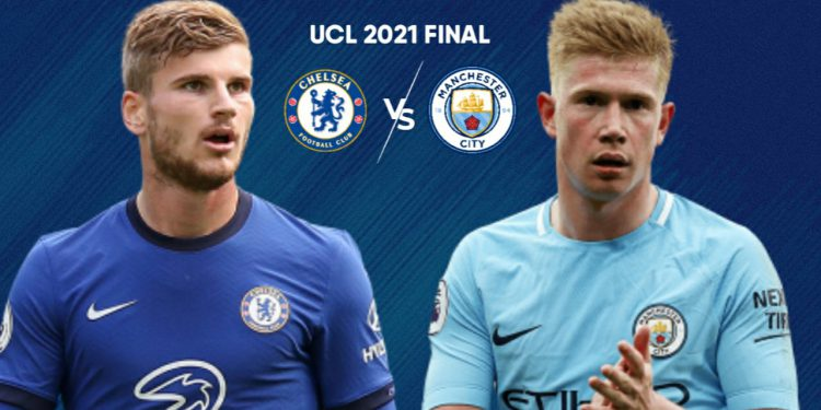 Champions League 2021 final's live telecast will be available on Sony Ten channel in India
