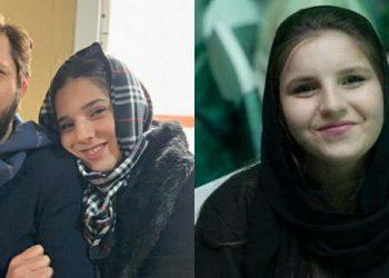 Shahid Afridi's daughter Aqsa Afridi (Pic - Twitter)