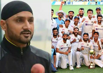 Harbhajan Singh speaks up on India's WTC final bowlers (Pic - Twitter)