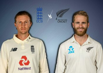The live telecast of England vs New Zealand test series will be available on Sony Six channel