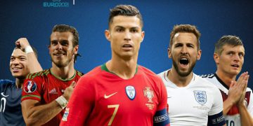 UEFA Euro 2021 cup's live telecast is available on Sony Ten in India