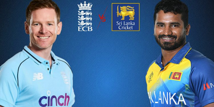 The live telecast of Sri Lanka vs England 2021 ODI and T20 series is available on Sony Six.