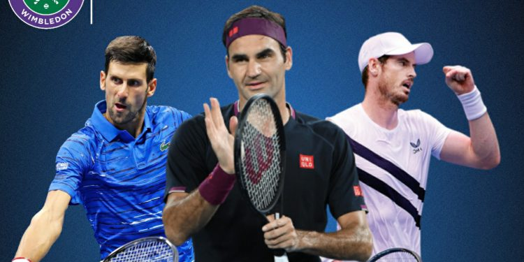Roger Federer, Novak Djokovic, Andy Murray's Wimbledon 2021 matches' live telecast can be watched on Star Sports channel in India