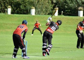 ECS T10 Sweden (Pic - European Cricket Series)