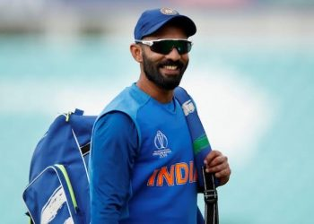 Rishabh Pant & Saha in Isolation. The Indian Wicket-Keeper Batsman, Dinesh Karthik who later took up the task of cricket commentary