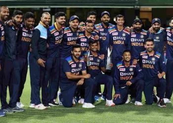 the selectors might have had a close look at the Srilanka Tour in order to identify the players for selection to the 2021 T20 World Cup Squad of India.