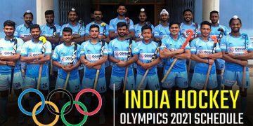 Indian Hockey Team (Pic - Twitter)