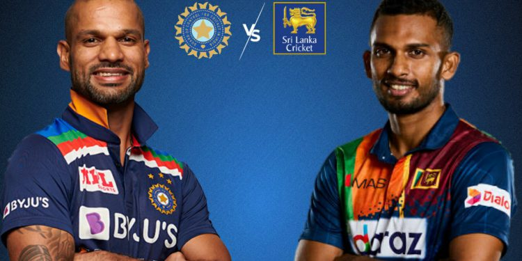 Live telecast of India vs Sri Lanka 2021 series is available on Sony Ten channels.