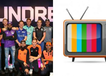 In this article, you'll get to know about The Hundred 2021 Live Telecast in India.