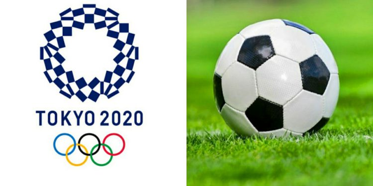 Olympics 2021 is commencing on July 23 in Tokyo (Pic - Twitter)
