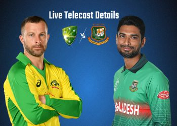 Matthew Wade and Mahmudullah have been named as captains (Pic - Twitter)