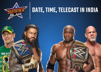 John Cena has challenged Roman Reigns for Universal Championship in Summerslam 2021 (Pic - Twitter)