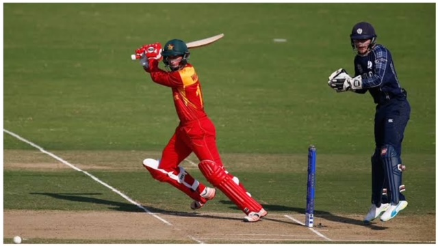 Here you will find the Live Telecast Details, including the Schedule & the Squads for Scotland vs Zimbabwe T20 series, in this article.