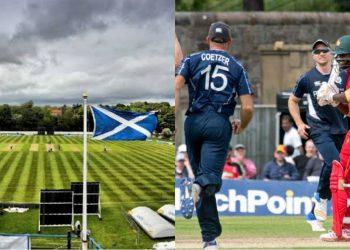 Zimbabwe and Scotland will meet in 3 T20Is at Grange Cricket Club, Edinburgh.