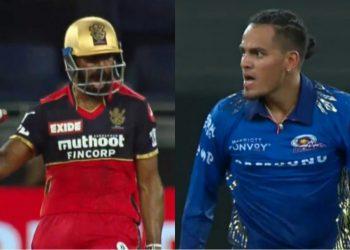 KS Bharat and KL Rahul (Pic - Disney+Hotstar/IPLT20)