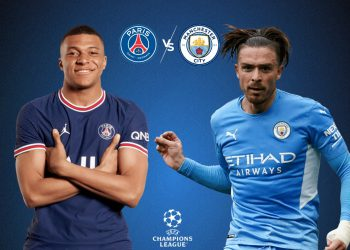 PSG vs Manchester City game's telecast is available on TV channel in India.
