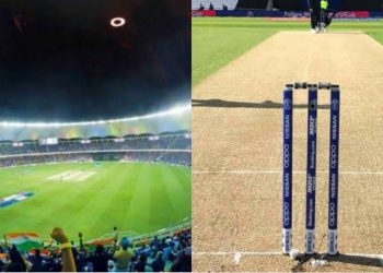 In this article, we will discuss the pitch report of the Dubai cricket stadium. Total of 13 matches of the T20 WC 2021 to be played in Dubai