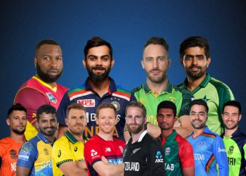 All T20 World Cup 2021 matches can be watched in India (Pic - Twitter)