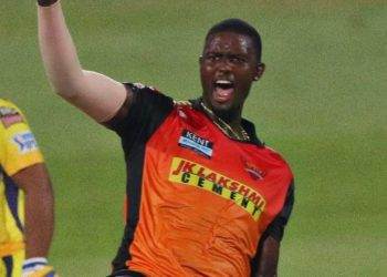 Jason Holder picked 16 wickets in just 8 matches (Pic Credit - Sportzpics/IPL/BCCI)