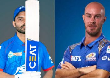 Ajinkya Rahane and Chris Lynn are the openers in IPL 2021's Underestimated XI (Pic - Twitter)