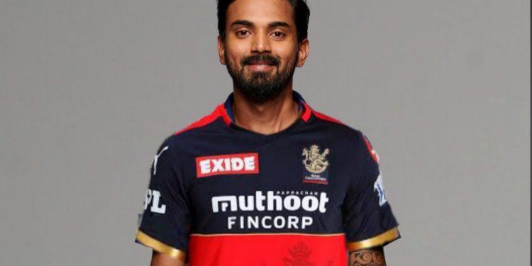 KL Rahul may return in RCB (Pic - Twitter)