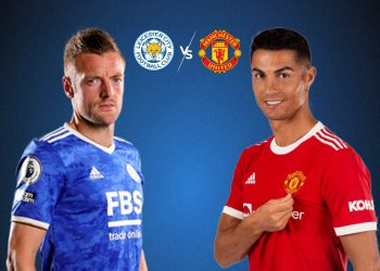 Two of the Best players will meet at King Power Stadium today (Pic - Twitter)
