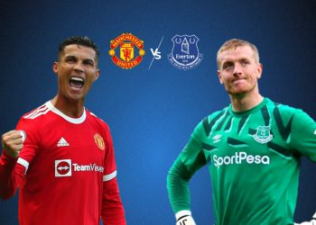 Live telecast of Manchester United vs Everton match can be watched in India.