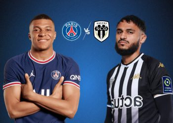PSG vs Angers SCO game's live telecast in India is available on TV channel.